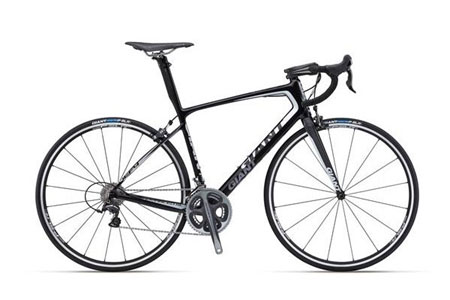 Giant Defy Advanced SL 0 racefiets