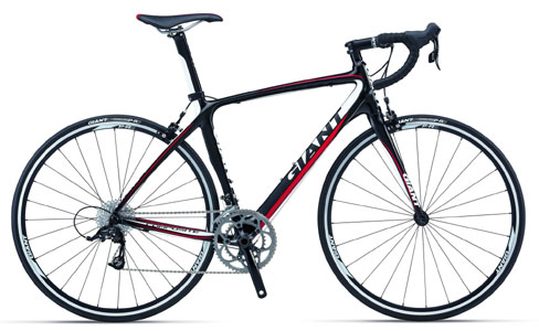 Giant Defy Composite 2 racefiets