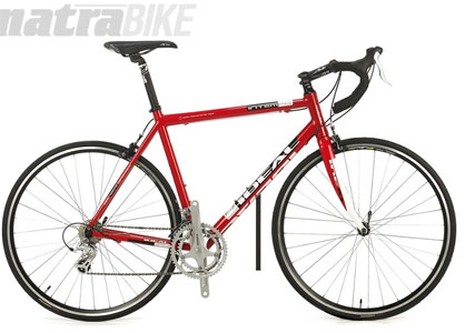 Ideal Europe Intempo 10 racefiets