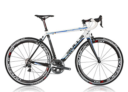 Bulls Night Hawk 2 Di2 racefiets