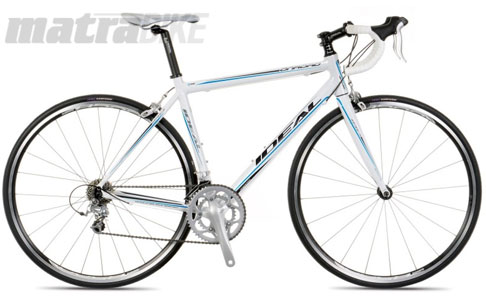 Ideal Europe Onroad Tiagra 11 racefiets