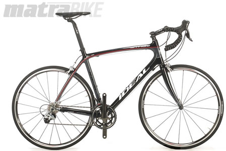 Ideal Europe Stage Carbon Ultegra 10 racefiets