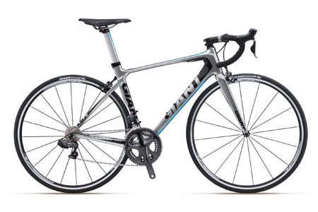 Giant TCR Advanced 0 racefiets