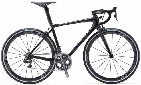 Giant TCR advanced sl0